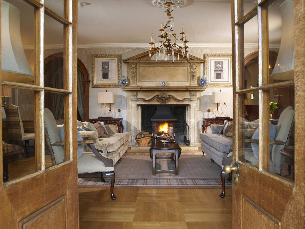 The Greenway Hotel  Spa in Cotswolds and nr Cheltenham