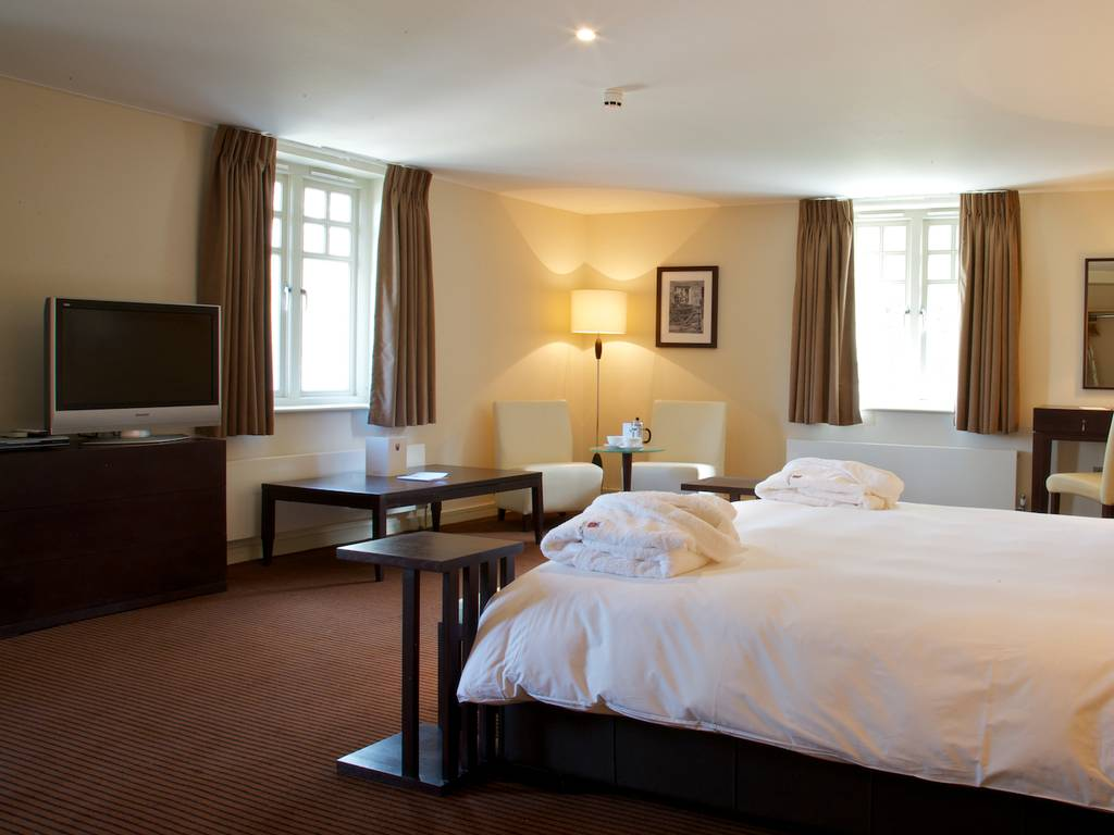 Wyck Hill House Hotel Amp Spa Room And Bedroom Information