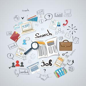 Absolventi často práci ani nemusí hledat, jsou hledáni.