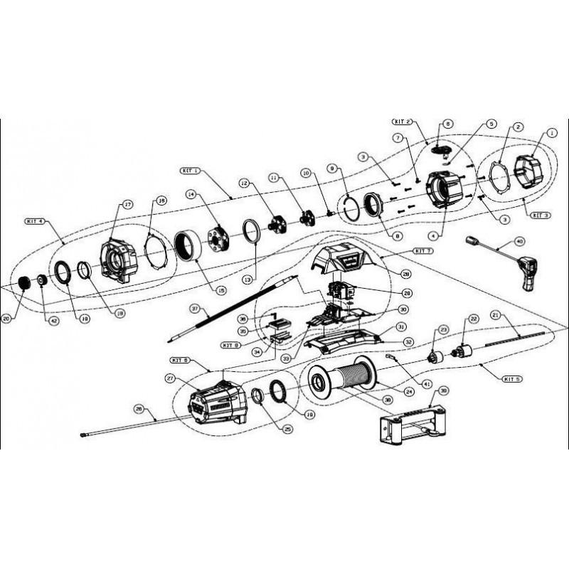 Schema Electrique L200 K74