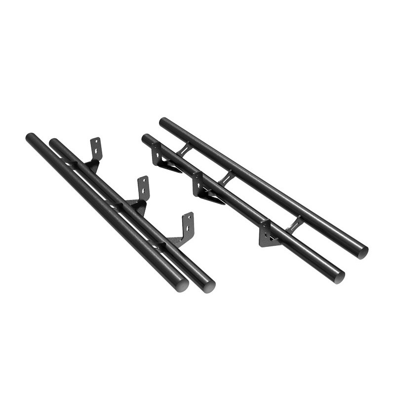 Rocksliders FRONT RUNNER pour Mitsubishi Pajero 3 portes