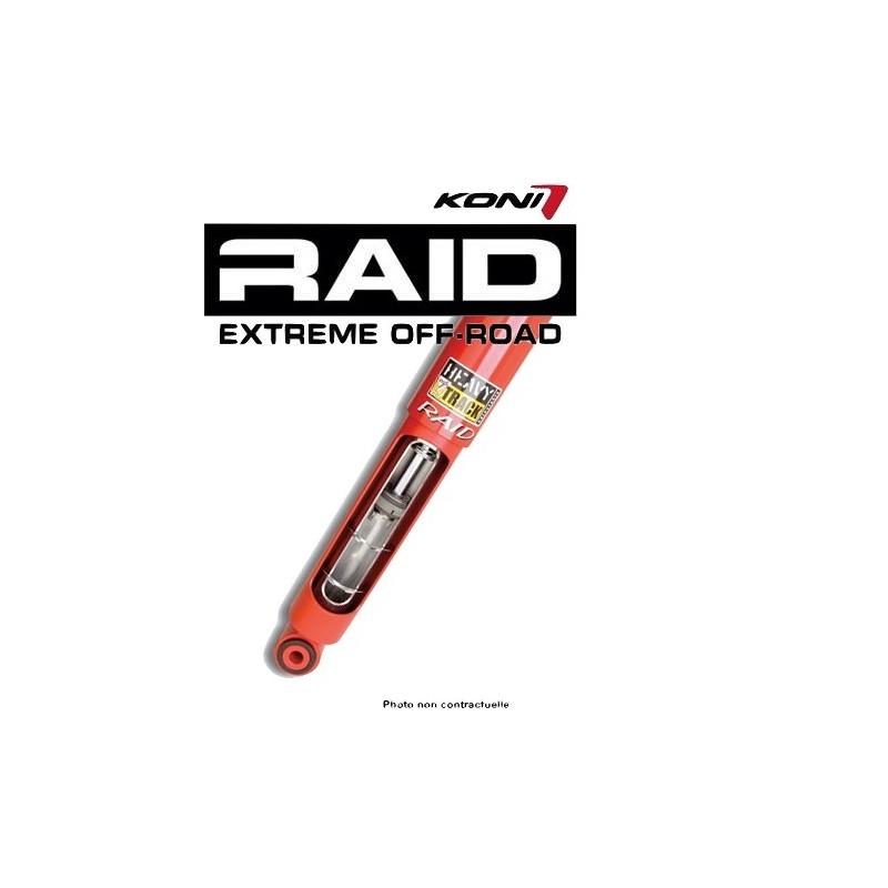 Amortisseur AR KONI Raid (u) +40mm Land Rover Defender 110