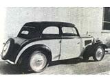 TANGALAKIS – DKW 1937