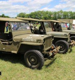 bantam jeep heritage festival 2014 171  [ 1200 x 800 Pixel ]