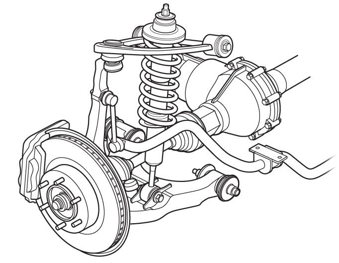 Subaru Outback Rear End Parts. Subaru. Auto Wiring Diagram