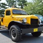 Restored 1948 Dodge Power Wagon Offroaders Com