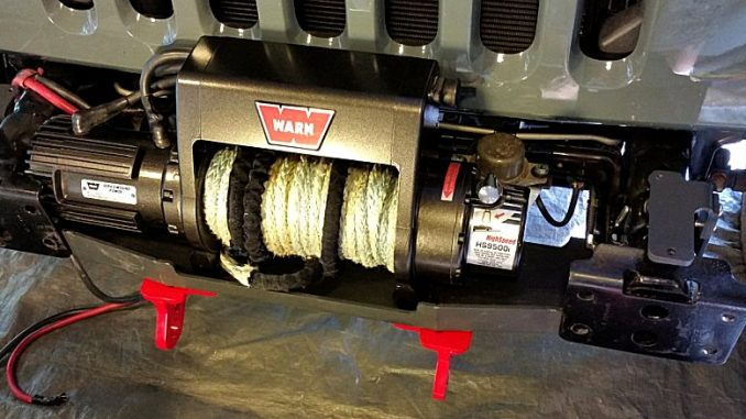 Warn Atv Winch Wiring Instructions