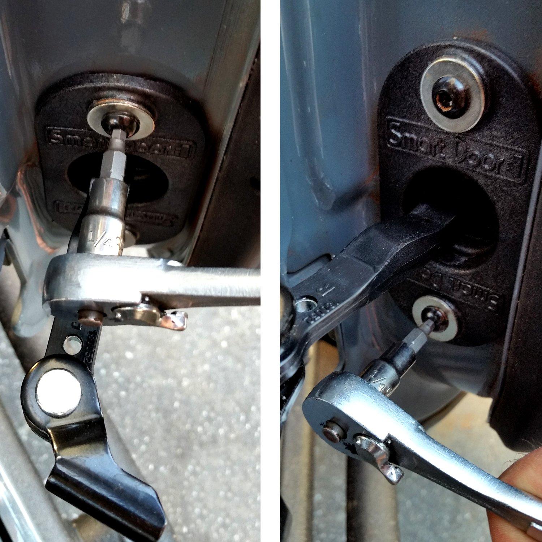 smart door stops review u2013 jeep jk installation