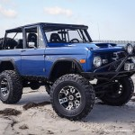Last Chance To Enter To Score A Custom 1972 Bronco