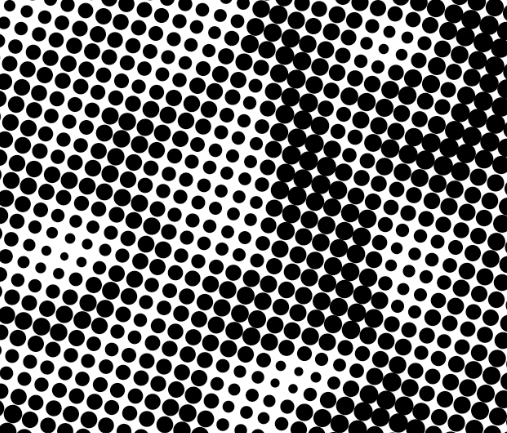 Halftone Raster Reproduction Offset Printing Technology Offset Lithography