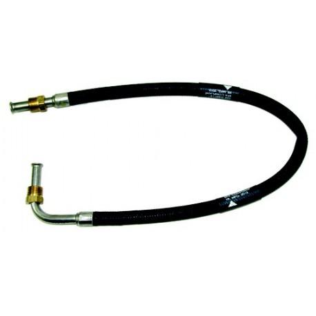 tube à essence 63.5mm de la pompe au carburateur pour