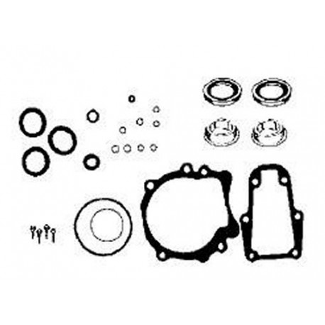 kit joints bas d'embase pour omc cobra 3.0L de 86 à 89