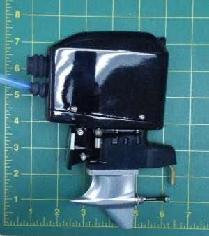 TFL Scale Outboard