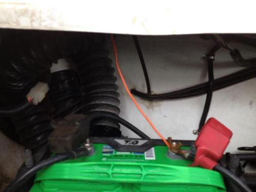 small resolution of wiring and fuel pump question orange wire jpg