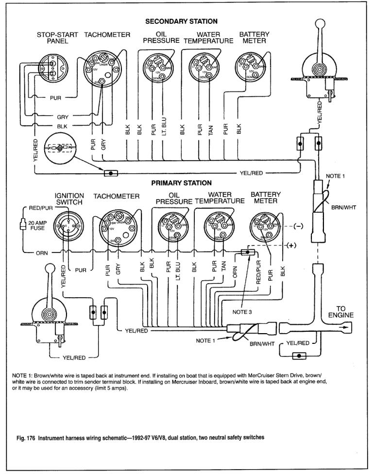 2000 Correct Craft Wiring Diagram Correct Craft Exhaust