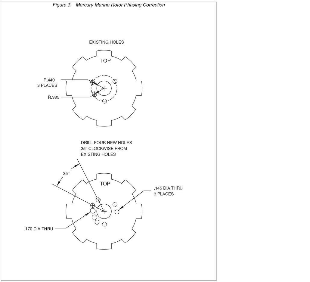 hight resolution of crane fireball hi 6 ignition help rotor phasing jpg