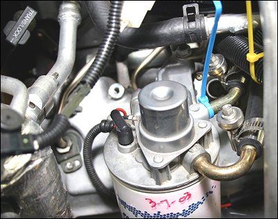 For An 05 Duramax Lly Fuel Line Fuel Filter Diy Duramax Marinisation Page 3 Offshoreonly Com
