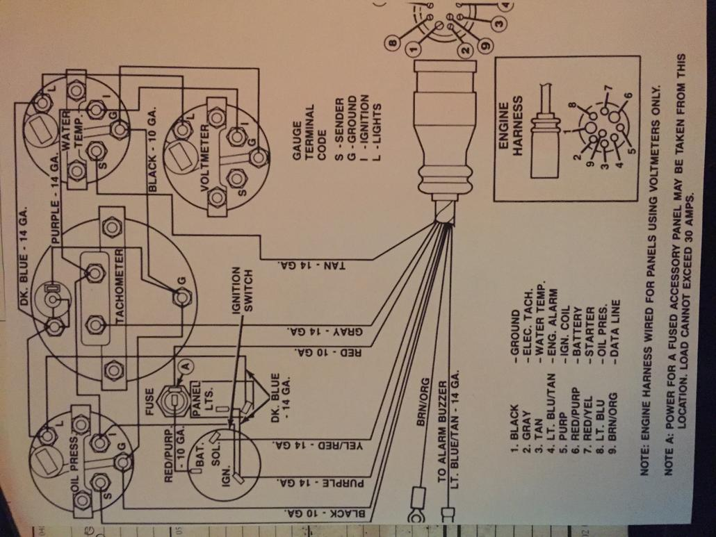 hight resolution of engine swap wiring from 496 ho to 540 bbc img 1087 jpg