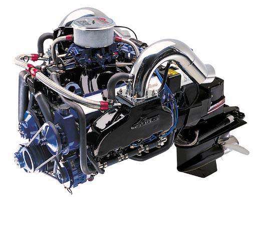 Gm Marine Engines