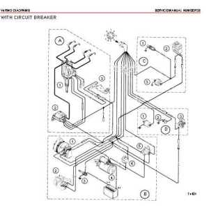 Mercruiser wiring diagramsource???  Page 2