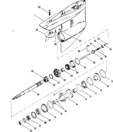 mercruiser 5 0 alternator wiring diagram 2000 harley davidson road king - somurich.com