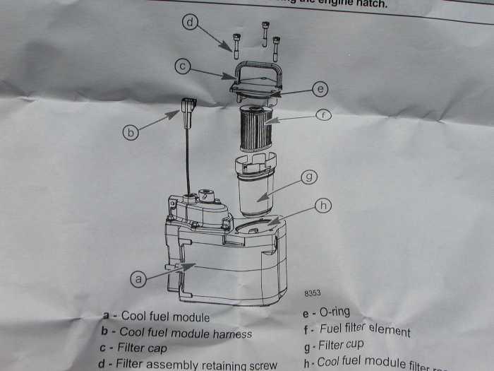 Mercruiser Electrical System Wiring Diagrams 22 Wiring Diagrams