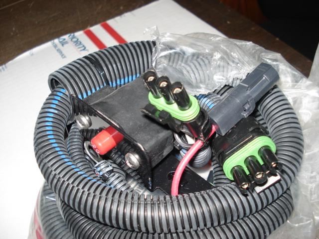 4 Wire Corsa Solenoid Installation