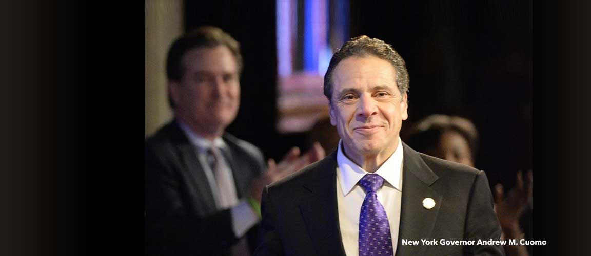 Governor Cuomo Announces Plan Directing the Procurement of Approximately 800 Megawatts of Offshore Wind To Jumpstart Industry