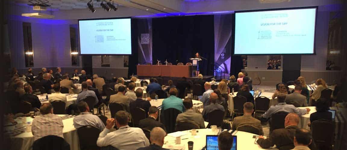Virginia Offshore Wind Executive Summit Recap