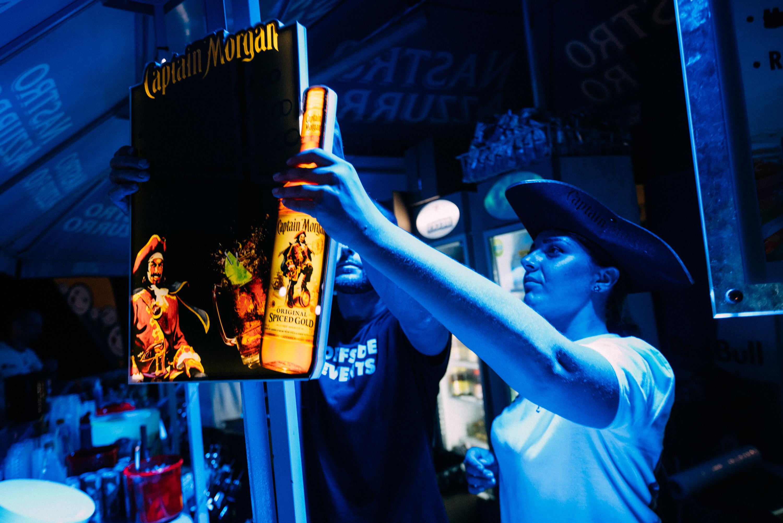 bartender, Roma, drink, open Bar, feste 18 anni