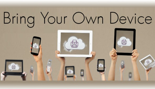 BYOD Bring your own device
