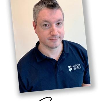 meet the team Simon Bateman
