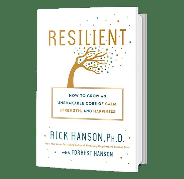Resilient - Dr. Rick Hanson