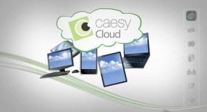CAESY Cloud
