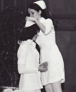 1975 Capping Ceremony