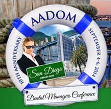 AADOM Conference Scholarship Winners!