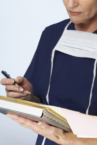 Maintaining compliance in the dental office