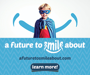 A Future to Smile About