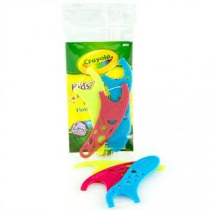 Crayola Flossers Sample Pack
