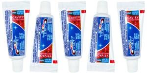 Crest Sparkle Fun Toothpaste
