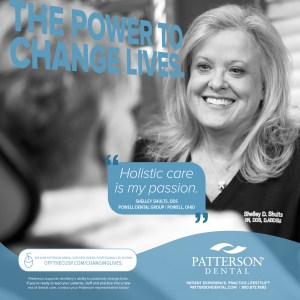 Shelley Shults The Power to Change Lives