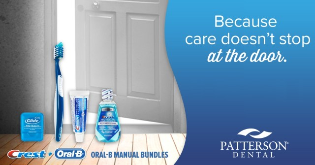 good care doesn't stop at the door