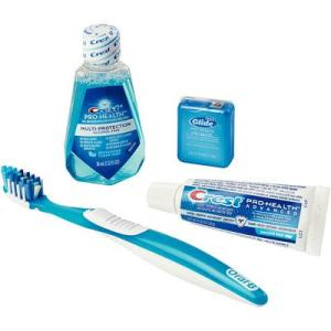 products included in oral-b manual toothbrush bundle