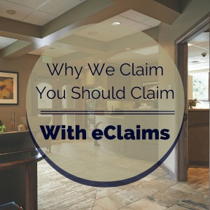 why we claim you should claim with eaglesoft eclaims