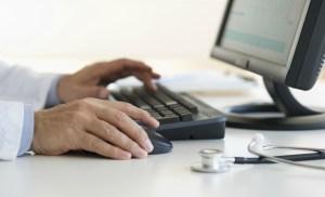 electronic medical survey