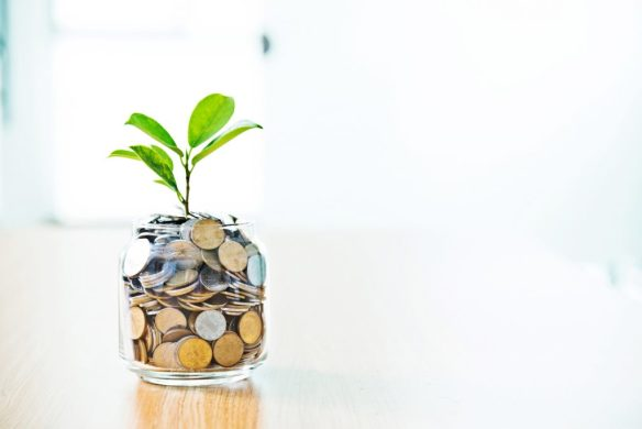 Growing your money by investing in better equipment