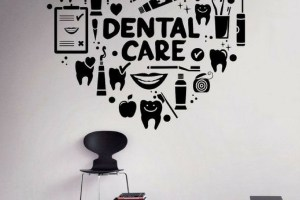 dental wall of fame