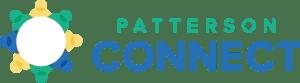 patterson connect logo