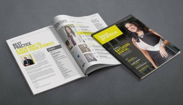 best practice magazine
