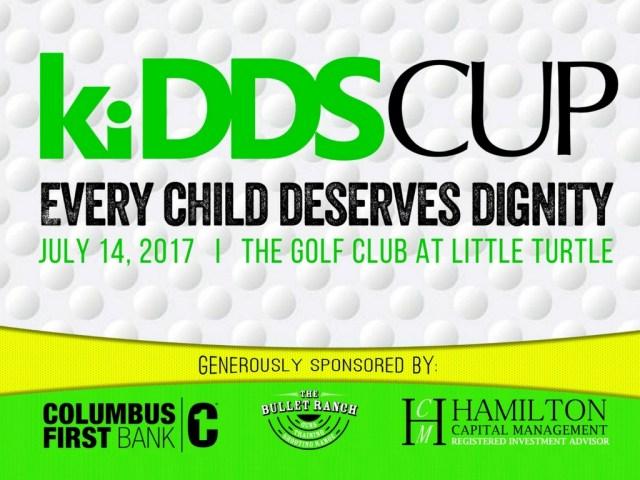 dental charity summer golf tournament